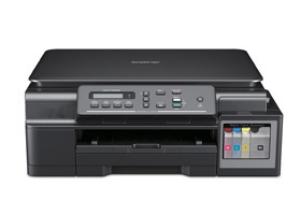 Gambar Printer Brother DCP-T500W