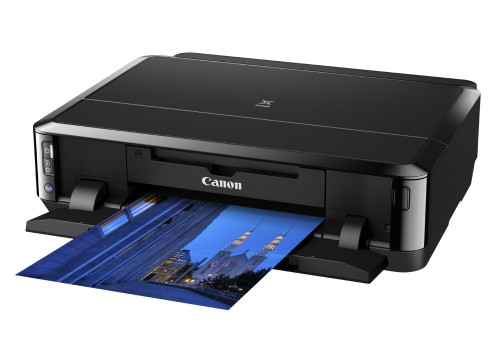 Printer Canon PIXMA iP7270 printer-foto