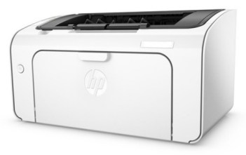 Printer HP LaserJet Pro M12