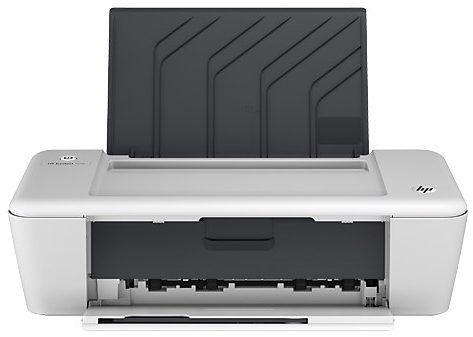 Cara Reset Printer Hp Deskjet 1010