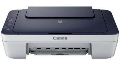 Download Driver Printer Canon Pixma E400 Series