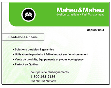 Maheu&Maheu