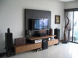SEQ TV wall mount