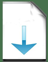 Téléchargement bulletin pdf adhésion Sequana