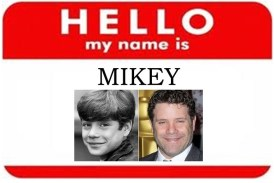 mikey