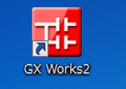 GXWorks2アイコン