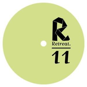 Session Victim, Retreat, Retreat Vinyl, Quarion, Hauke Freer
