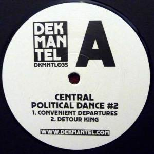Central, Dekmantel, Political Dance, Regelbau