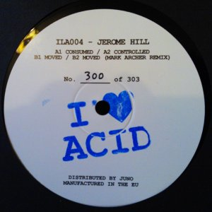 ILA004 - Jerome Hill