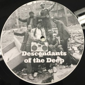 Descendants of the Deep