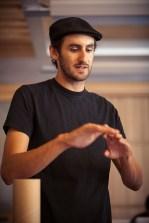 22.08.13 - Alain Brülisauer erklärt Details zum neuen Konzeptmodell