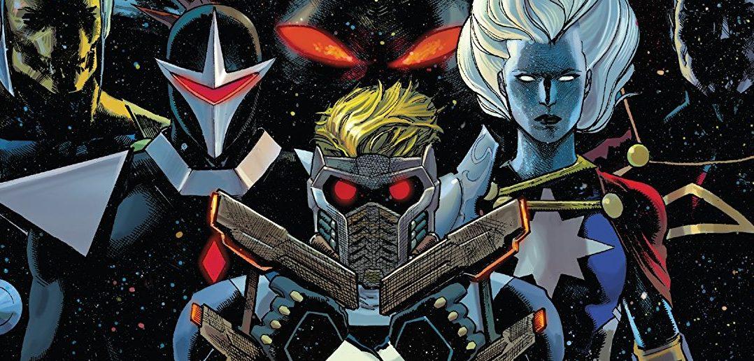 The Guardians 2019