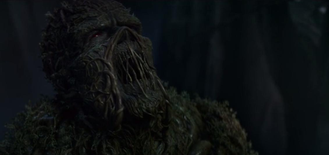 TV Review: Swamp Thing Season 1 Episode 3 - Sequential Planet