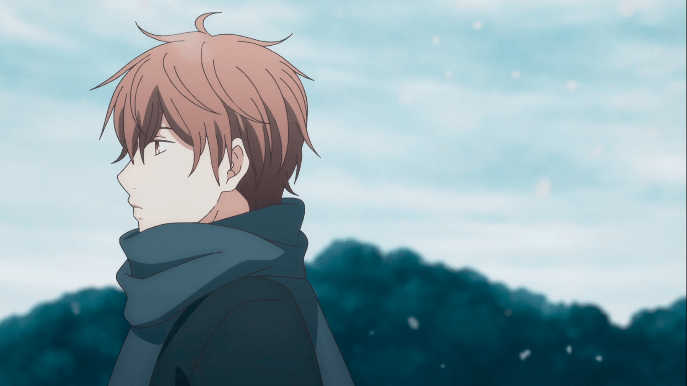 Anime Review: Given Episode 1 - Sequential Planet