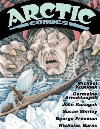 Artic-Comics-Cover-Art-PR1
