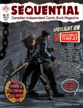 Sequential Issue 01 Cover