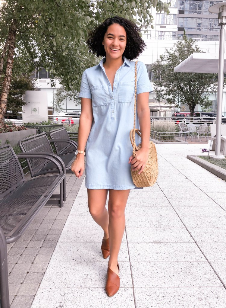 July Round-Up: Name Brand Looks for Less