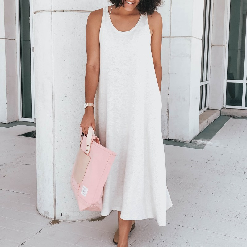 5 Midi Dresses That Are Perfect For The Fall