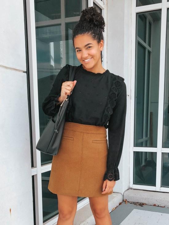 black-ruffle-blouse-twenty-winter-outfit-ideas