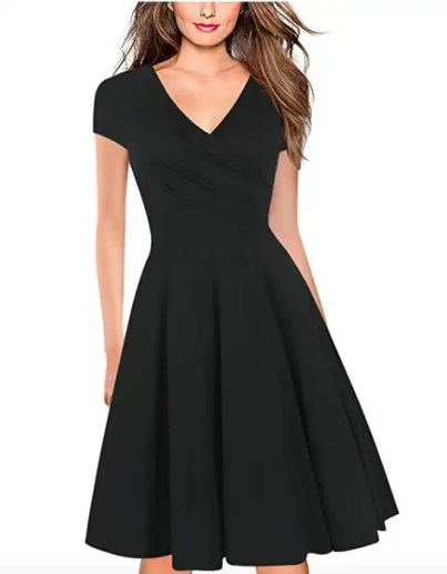 criss-cross-bodice-dress-ten-little-black-dresses-perfect-for-every-occasion