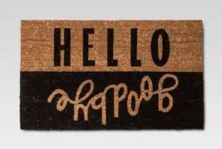 hello-goodbye-doormat-ten-cute-and-sassy-doormat-ideas