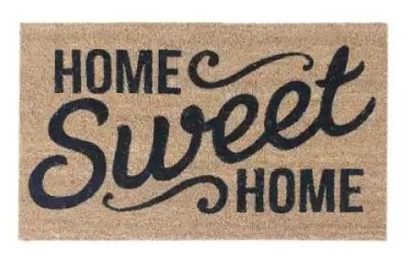 home-sweet-home-doormat-ten-cute-and-sassy-doormat-ideas
