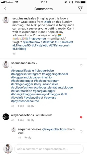 instagram-hashtags-sequins-and-sales