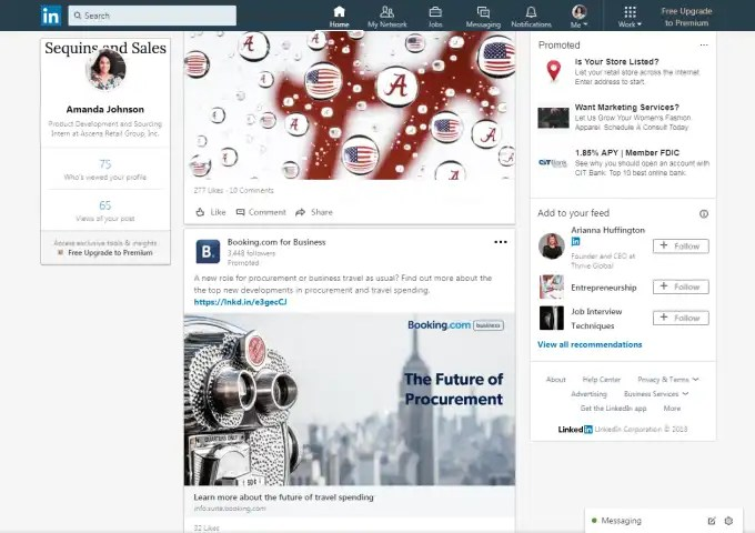 news-feed-top-ten-tips-on-how-to-get-the-most-out-of-linkedin
