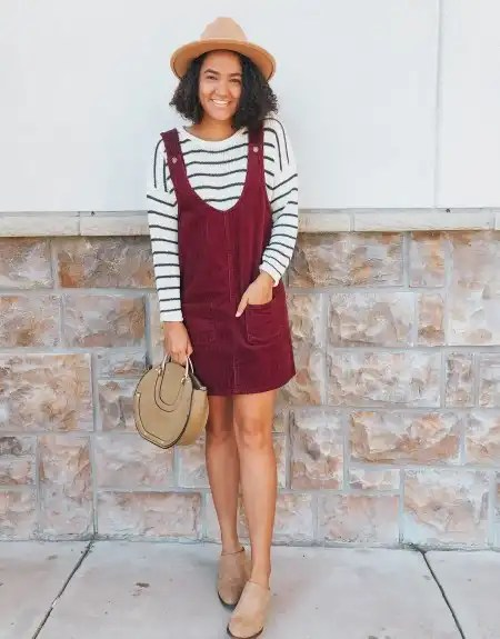 pose-one-how-to-style-a-corduroy-overall-dress