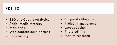 skills-how-to-create-a-killer-resume