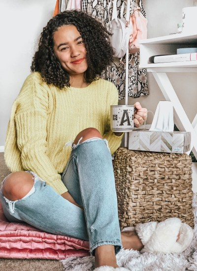 Creating a Cozy Home With Scotties
