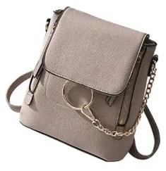 Skinny Gold Ring Crossbody Bag Spring and Summer Handbags Under Fifty Dollars