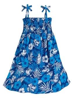 Girls Aloha Dress Disney Finds