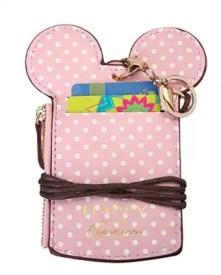 Mickey Head Card Holder Disney Finds