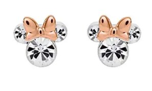 Minnie Mouse Earrings Disney Finds