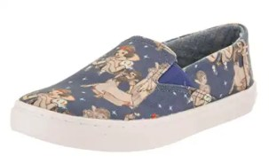 TOMS Snow White Kids Shoes Disney Finds