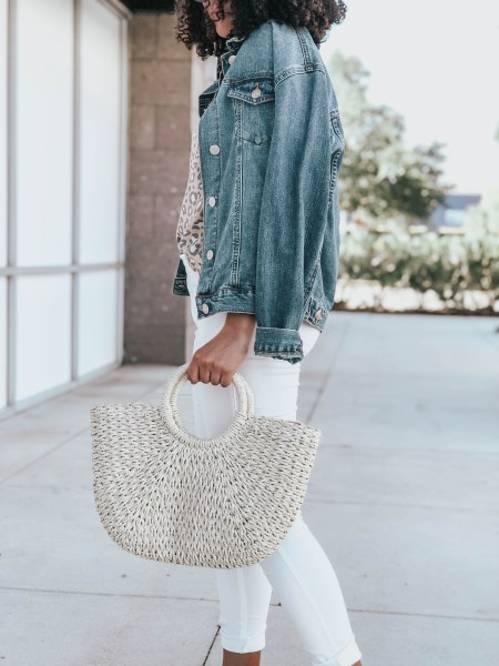 jean-jacket-woven-bag-white-jeans