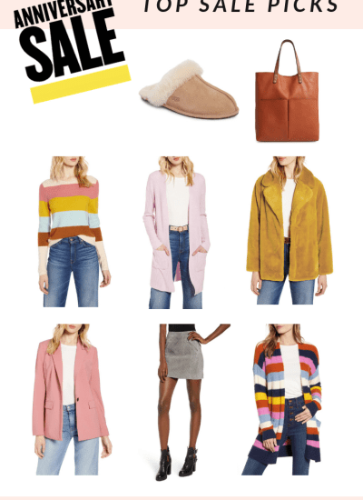Nordstrom Anniversary Sale 2019 Must-Haves