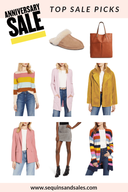 Nordstrom Anniversary Sale Top Picks Collage
