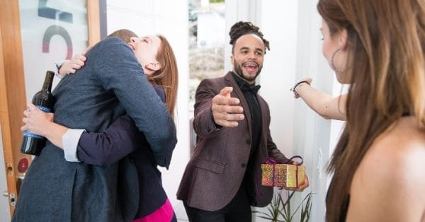 4 Tips for Throwing a Going-Away Party