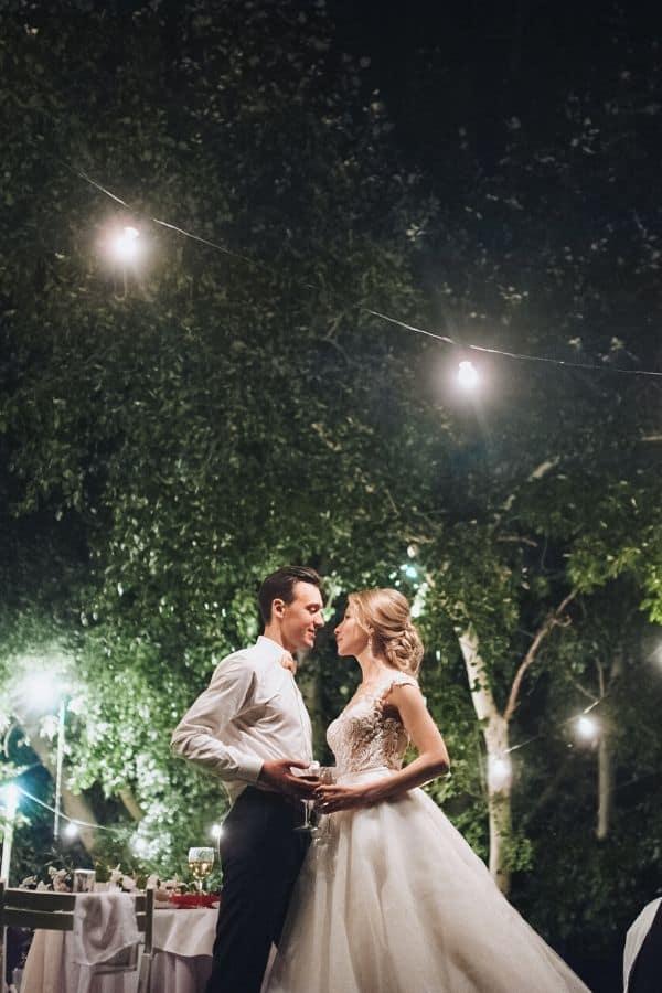 Essentials for an Outdoor Wedding