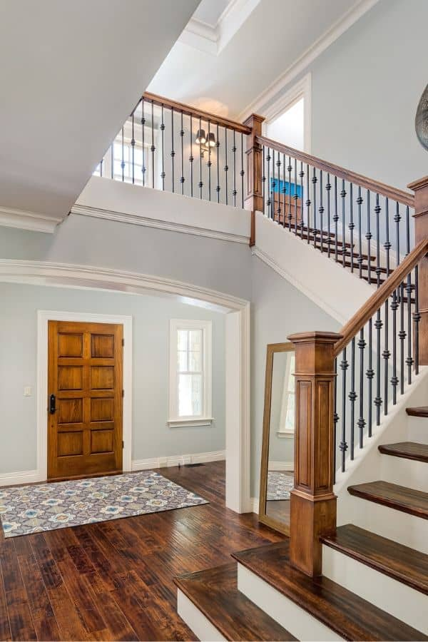 How to Design the Perfect Foyer