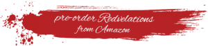 pre-order Redvelations from Amazon