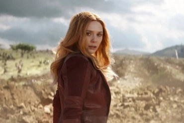 Wanda (photo courtesy of Marvel)