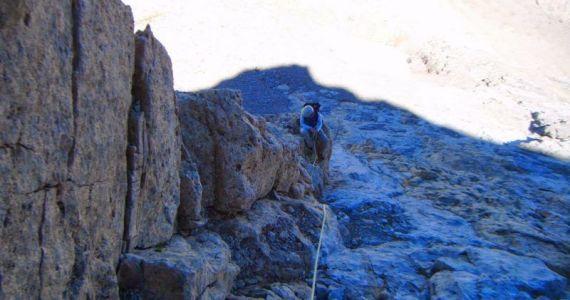 Espolon Rojizo Santa Ana Picos de Europa 3 SERAC COMPAÑÍA DE GUÍAS