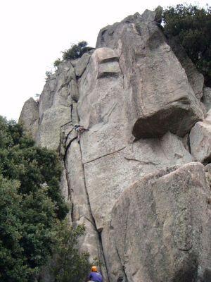 Curso Monográfico terrenos especiales en montaña SERAC COMPAÑÍA DE GUÍAS