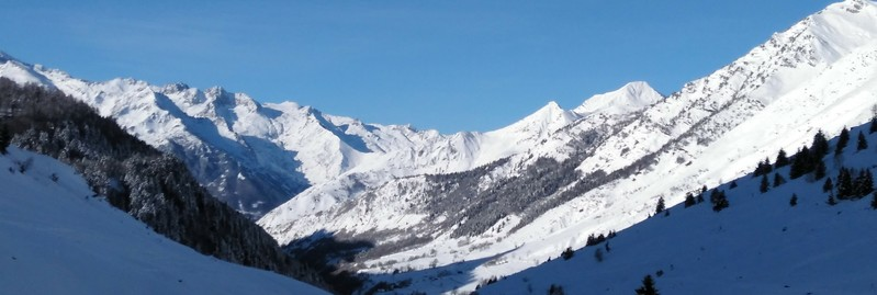 esqui mongie SERAC COMPAÑÍA DE GUÍAS
