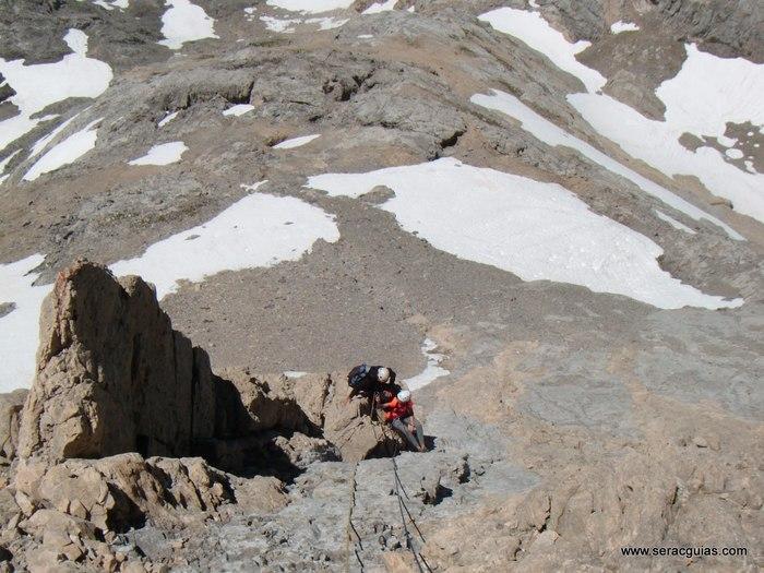 guia Picos de Europa 2 SERAC COMPAÑÍA DE GUÍAS