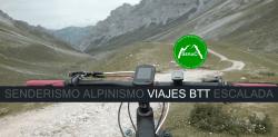 Btt SERAC COMPAÑÍA DE GUÍAS