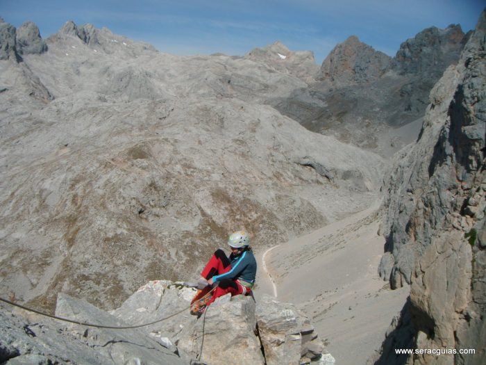 Picos de Europa diferentes 6 SERAC COMPAÑÍA DE GUÍAS